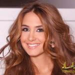 زیباترین دختر لبنان در سال 2012 انتخاب شد+تصاویر
