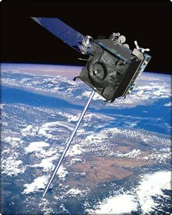 ماهواره هاتبرد
