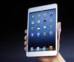 اپل آیپد مینی را معرفی کرد