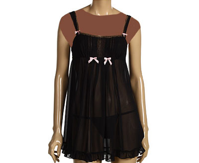 خرید اینترنتی لباس خواب جذاب