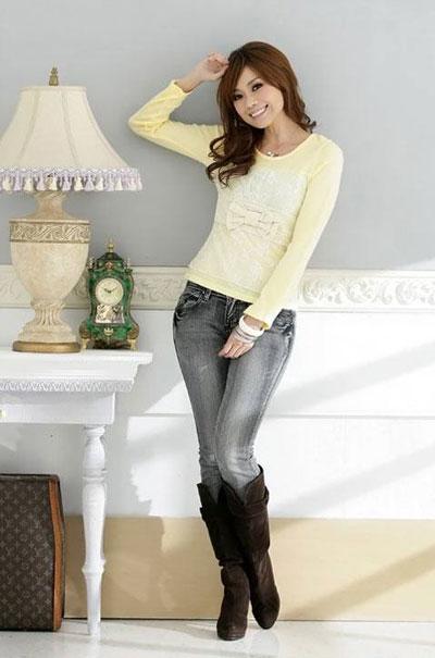 مدل لباس پاییز 2013 , مدل لباس های پاییزه