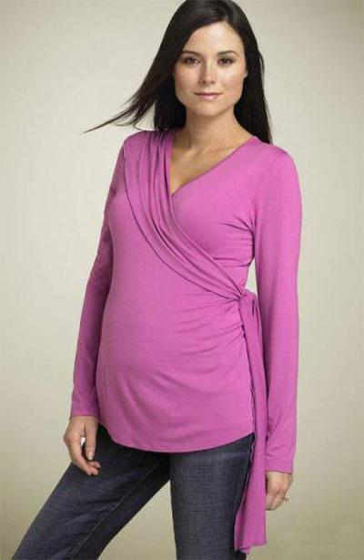 لباس بارداری , مدل لباس بارداری