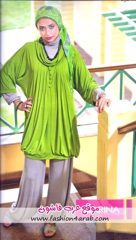 مدل لباس مهمانی باحجاب