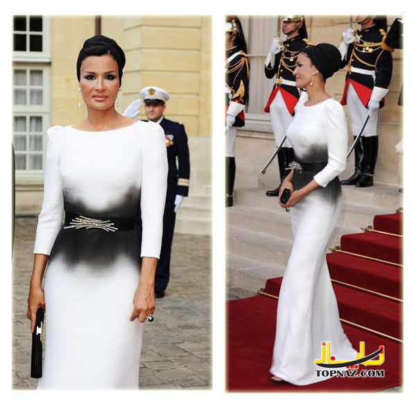شیخه موزه بنت ناصر