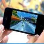 آیفون ۵؛ بهترین گوشی دنیا برای بازی کردن