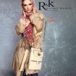 مدل مانتو پاییزی دختران با حجاب