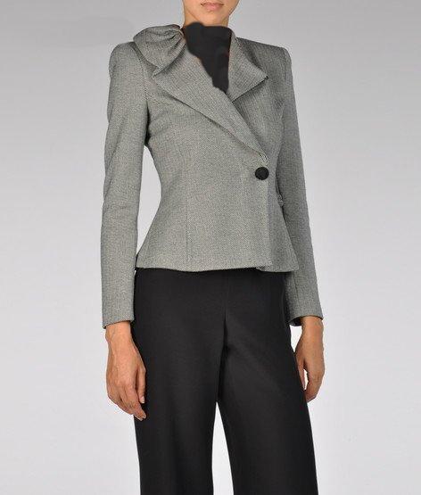 مدل کت تک زنانه زمستانی