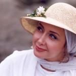 یادداشت خداحافظی کتایون ریاحی از بازیگری