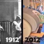 نگاهی جالب به پیشرفت علم در صد سال اخیر