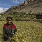 زن نپالی همزمان با دو برادر ازدواج کرد