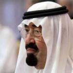 پادشاه عربستان به کما رفت