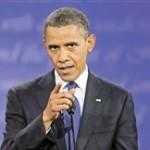 اظهارات جدید اوباما درباره مذاکره با ایران و تحریمها