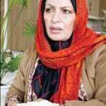 زخمی شدن هنرپیشه زن به دست دزدان در تهران +عکس