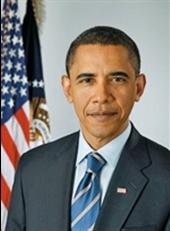 پیروزی باراک اوباما