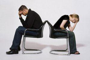 اشتباهات نامزدی