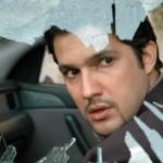 حامد بهداد به دلیل چاقی راهی بیمارستان شد