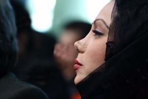 بهوش بختیاری,Behnoosh Bakhtiyari