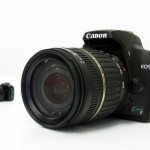 کوچکترین دوربین دیجیتال دنیا +عکس