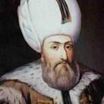 نخست وزیر ترکیه از سریال حریم سلطان انتقاد کرد