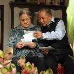 مرد چینی پس از 31 سال زندگی نباتی +عکس