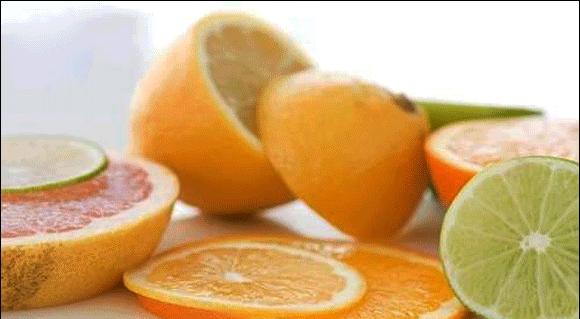میوههای حاوی ویتامین سی