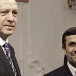 اردوغان: آقای احمدی نژاد! از بشار اسد حمایت نکنید/ احمدی نژاد: حق با شماست، متاسفم