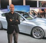 آشنایی با طراح ایرانی شرکت بی ام و BMW