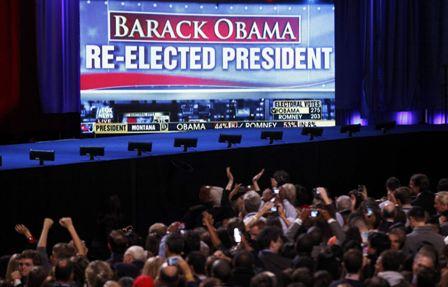 هواداران باراک اوباما