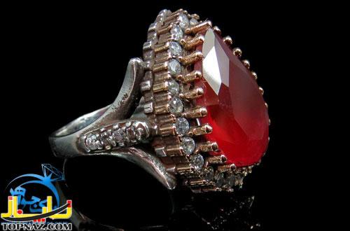 جواهرات حریم سلطان