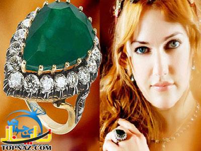 جواهرات خرم سلطان