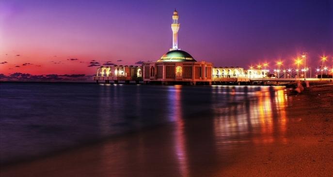 معماری اسلامی,بناهای اسلامی