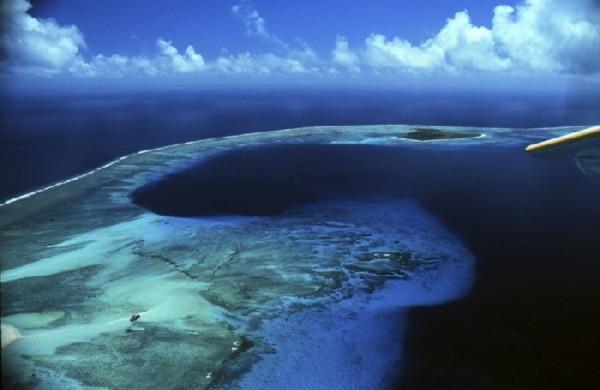 جزایر مارشال