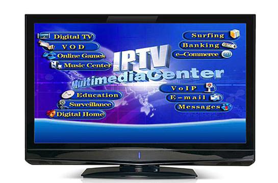 آی پی تی وی,تلویزیون اینترنتی