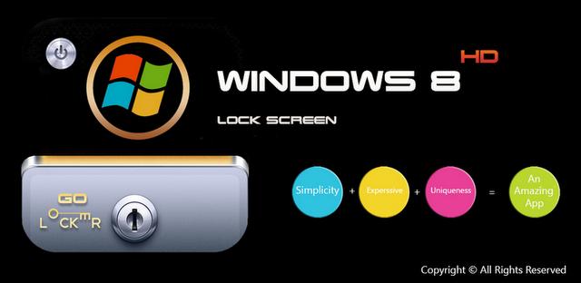 تم ویندوز 8 برای اندروید