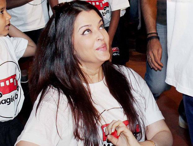 آیشواریا رای,تولد دختر,بازیگر هندی