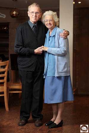 ازدواج,عشق قدیمی,زوج عاشق