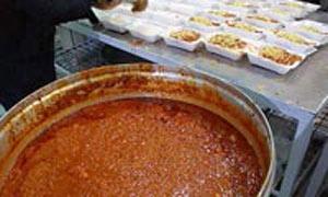 روش پخت قیمه نذری , علت خوش طعم شدن قیمه نذری