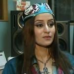 بیوگرافی اولین خواننده زن رپ افغانستان