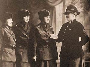 زنان در جنگ جهاني,تاريخ و تمدن,تاريخ ايران