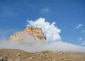 قله های زیبا