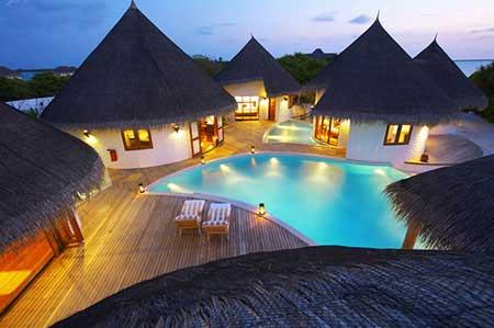 چجزایر مالدیو,مالدیو