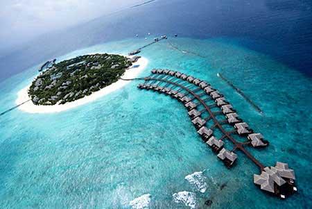 جزایر مالدیو,مالدیو,گردشگری,تور مالدیو