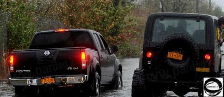 توفان سندی - آخرين تصاويري که يک دختر 13 ساله قبل از مرگش ثبت کرد +عکس