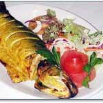 روش مختلف طبخ و آشپزی ماهی