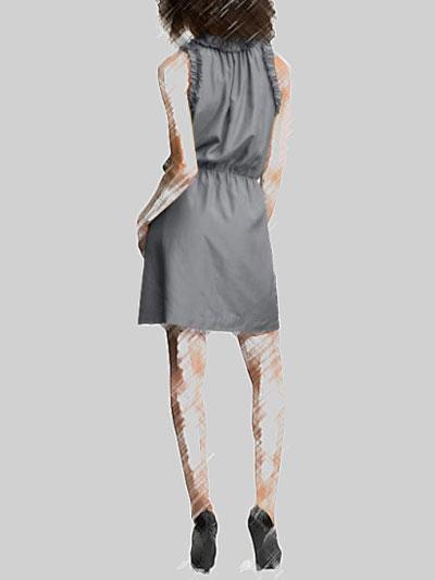 کلکسیون گپ, لباس کمپانی gap