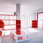 دکوراسیون ایده آل و زیبا برای خانه های کوچک