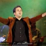 گزارش تصویری از کنسرت علی عبدالمالکی آبان 91
