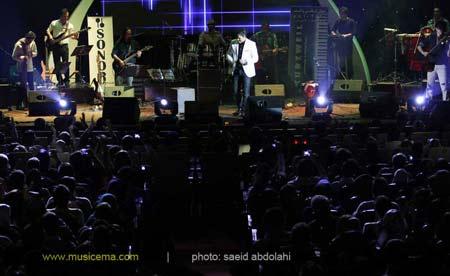 علی عبدالمالکی , عکس های علی عبدالمالکی