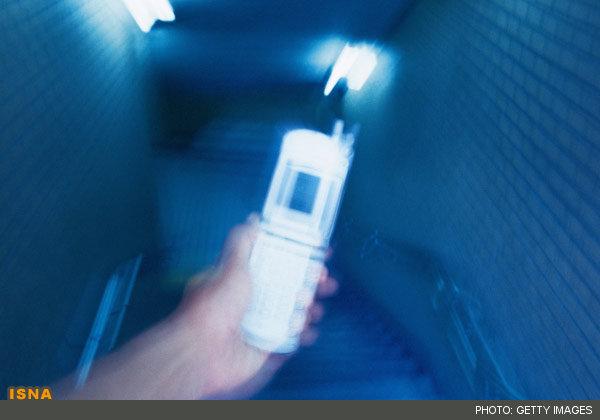 شارژ موبایل