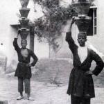تفریحات تهرانی ها در ۱۰۰ سال پیش
